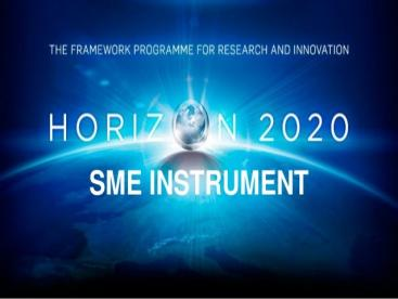 APRIA Systems will receive funds from H2020 SME Instrument