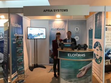 Visit us at Aquaculture Europe 2017 in Dubrovnik!