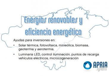 Funds for implementing renewable energies and energy efficiency