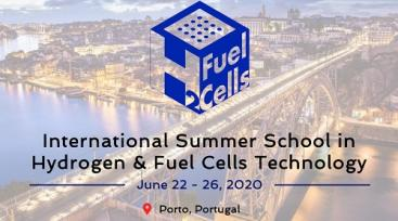 International Summer School in Hydrogen & Fuel Cells Technology
