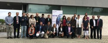 KET4F-Gas Launch Event