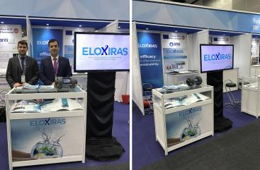 APRIA Systems attends to MIHAS 2017 fair