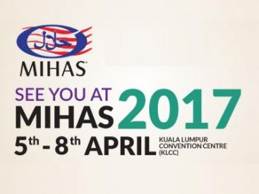 Come to see ELOXIRAS® at MIHAS 2017