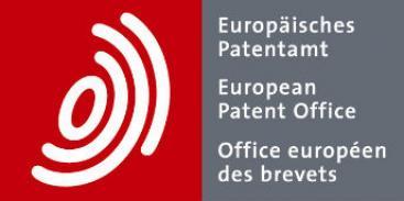 ELOXIRAS® patent