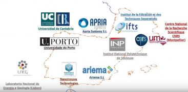 APRIA Systems participates in the kick off meeting of the PEMFC-SUDOE project