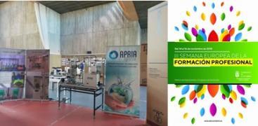 III European Week of Vocational Training