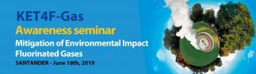 KET4F-Gas Awareness – raising Seminar