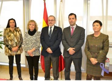 APRIA Systems, the Government of Cantabria and the University of Cantabria start up the GRADISAL project