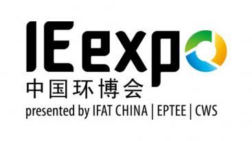 IE Expo-Shangai