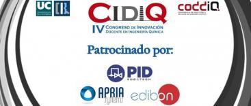 Sponsor of the CIDIQ