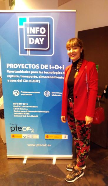 Info Day PTECO2
