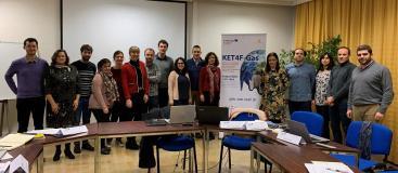 KET4F-Gas steering committee meeting