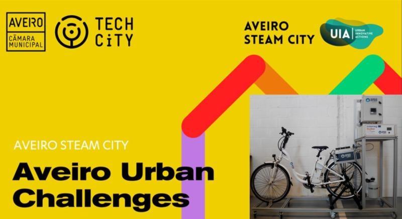 Aveiro retos urbanos