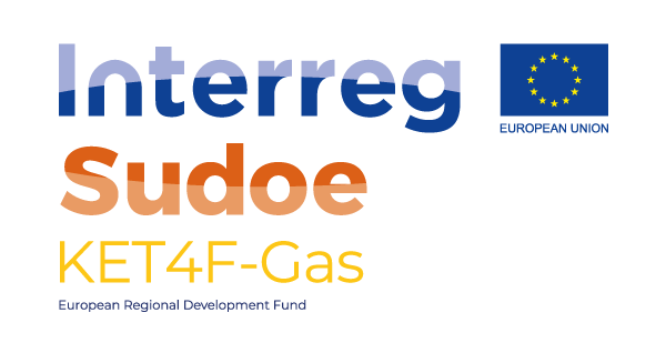 Steering Committee Meeting KET4FGas european project