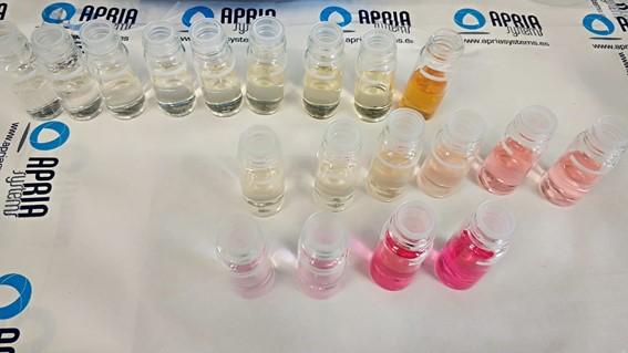 ImpulRAS evaluates innovative solutions in recirculating aquaculture systems
