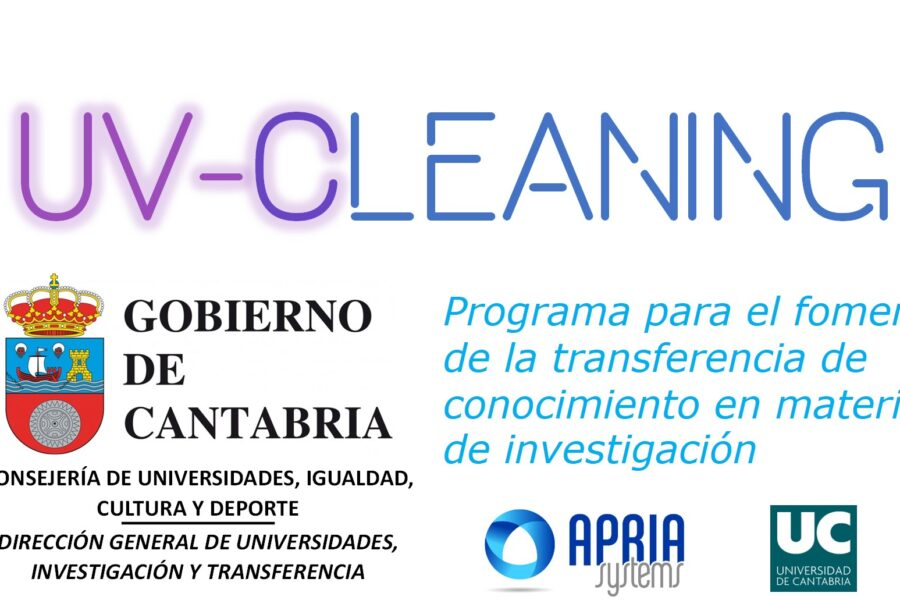 UV-Cleaning project awarded