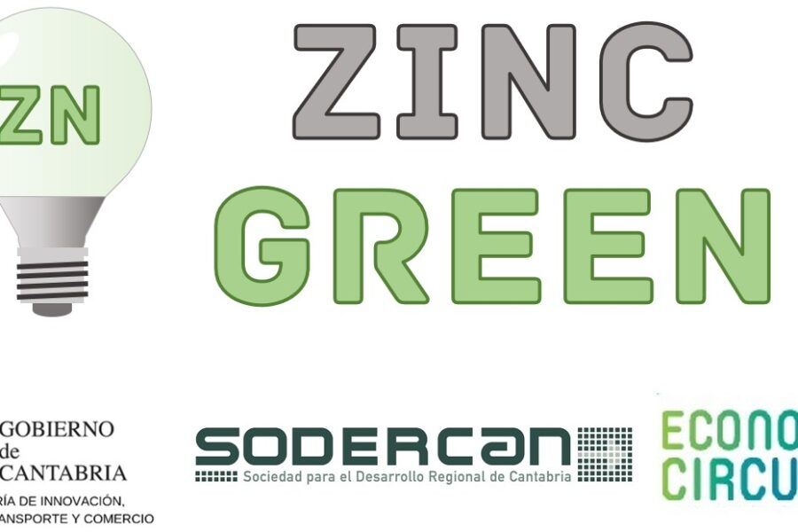 ZINCGREEN Project funded