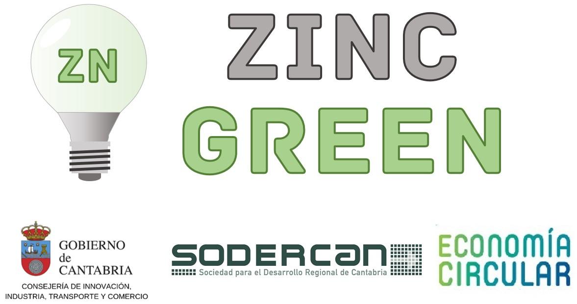 Concesión del proyecto ZINCGREEN