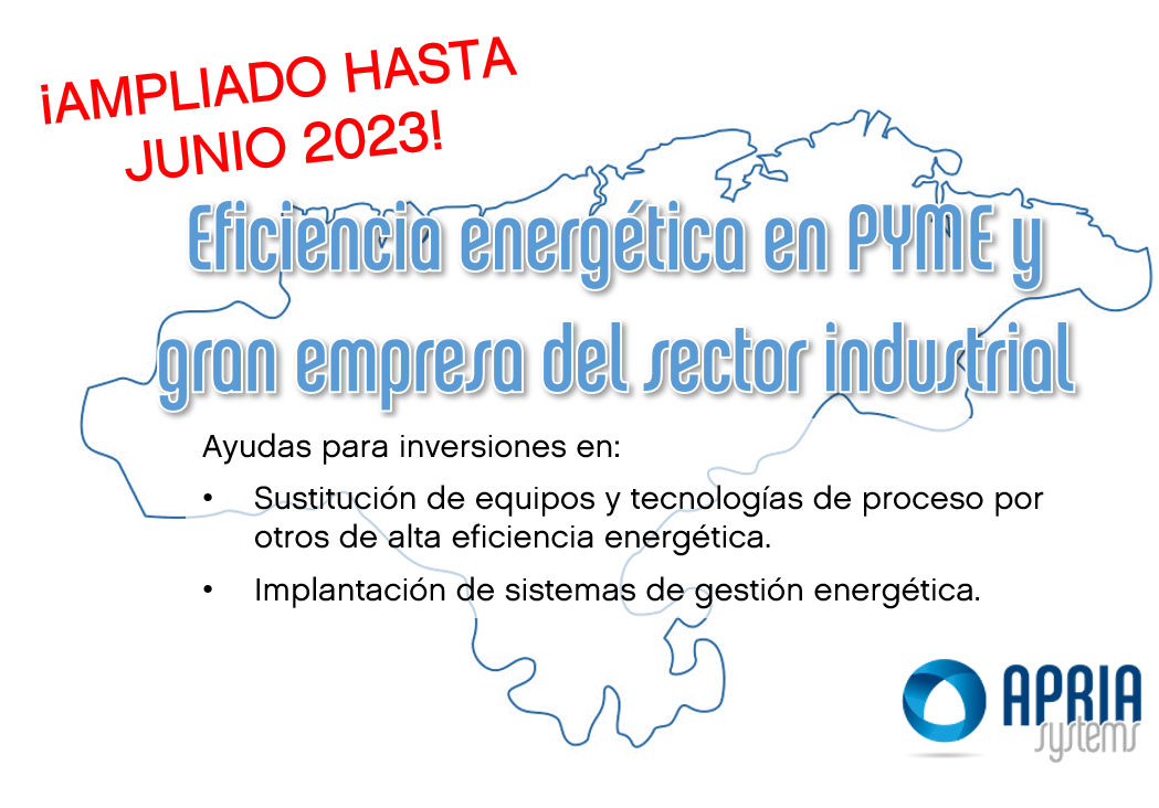 Call for industrial energy efficiency transition