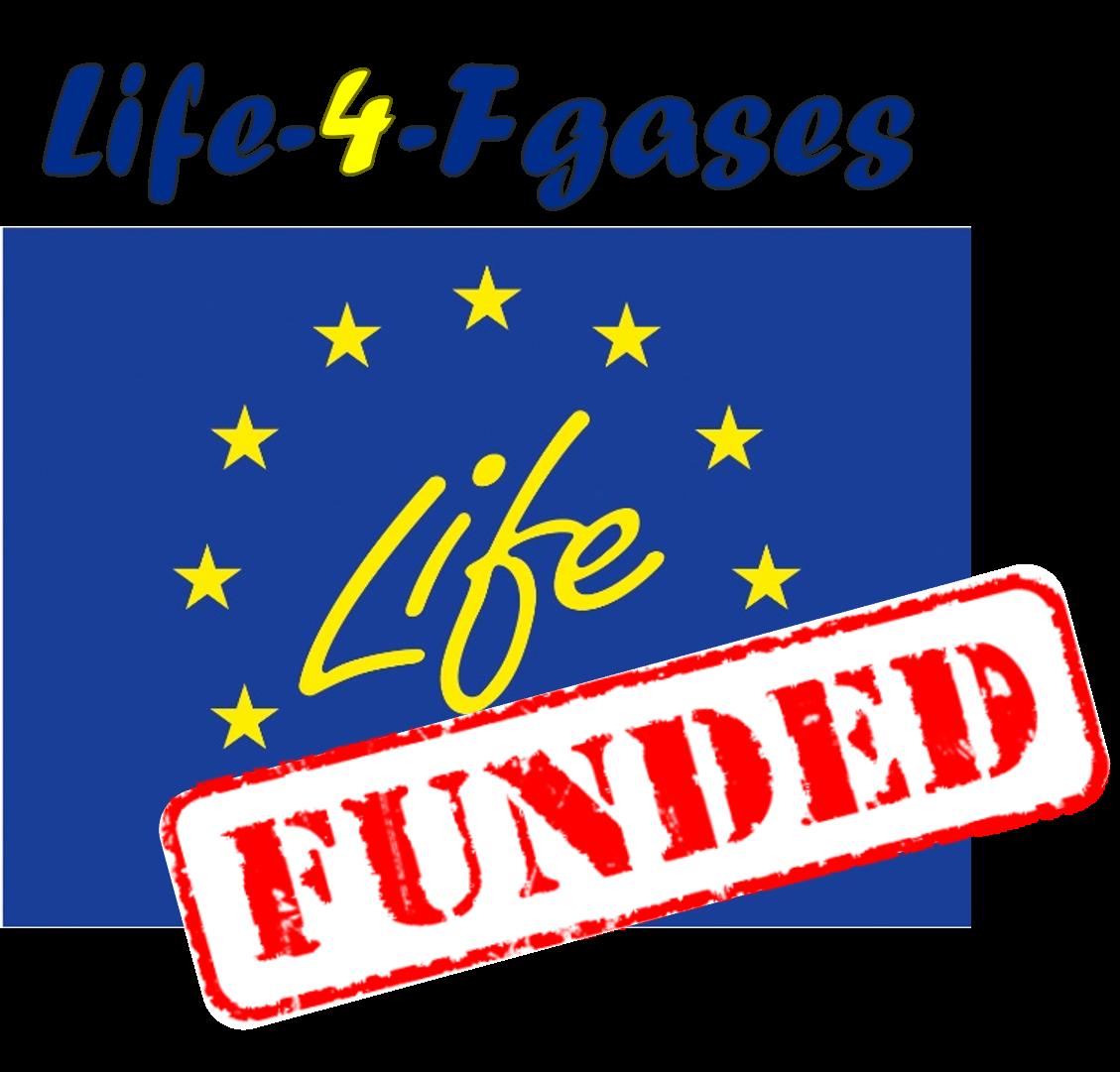Concedido el proyecto LIFE-4-Fgases